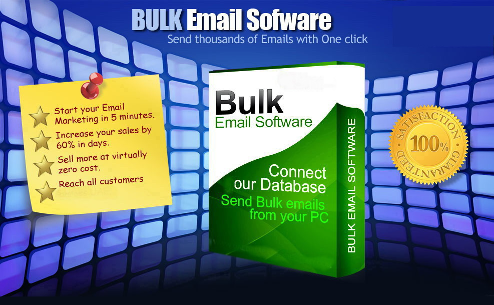 Email Marketing Software & Bulk SMS Service | Mass Email Software